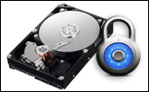 Protection of Hard Drive Data